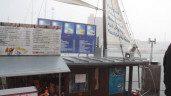 Stralsund Nordhafen: Hier gibt´s den besten Fisch