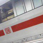 Barrierefrei Reisen mit der Bahn