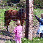 Urlaub mit Kleinkindern ist erholsam und schön