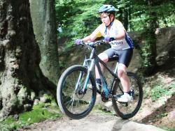 Tolle Strecken für Mountainbiker