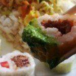 Kulinarische Reise durch die ausländische Küche