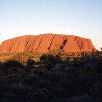 Australiens Natur: Kraftvoll, beeindruckend und spirituell
