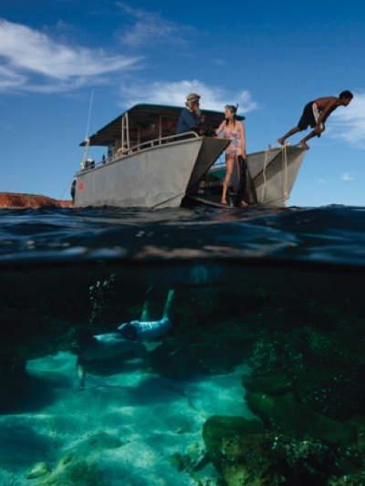 Australiens Unterwasserwelt