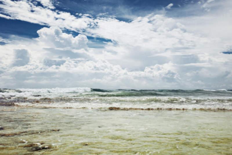 Traumhafter Urlaub am Meer